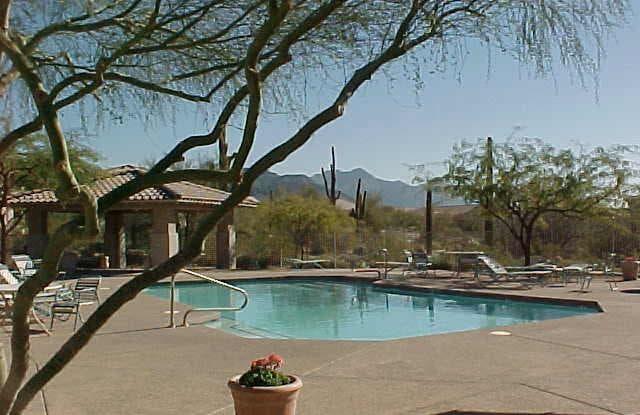 8880 E PARAISO Drive - 8880 East Paraiso Drive, Scottsdale, AZ 85255
