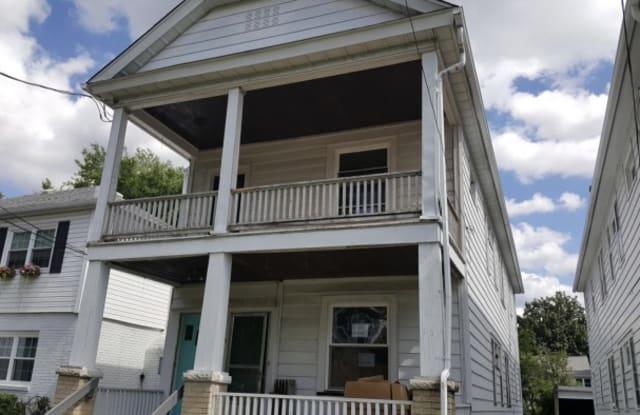625 Warren Ave - 625 Warren Avenue, Kingston, PA 18704