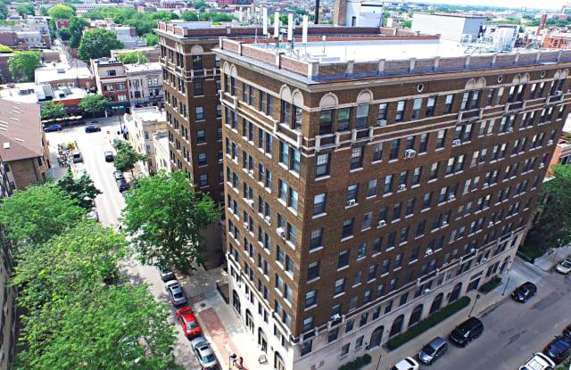 540 West Briar Place - 540 W Briar Pl, Chicago, IL 60657