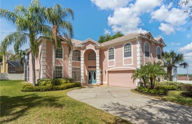 1616 BARDMOOR HILL CIRCLE - 1616 Bardmoor Hill Circle, Orlando, FL 32835