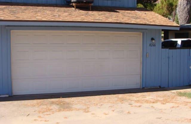 8266 Linden Road - 8266 Linden Road, Winter Gardens, CA 92040