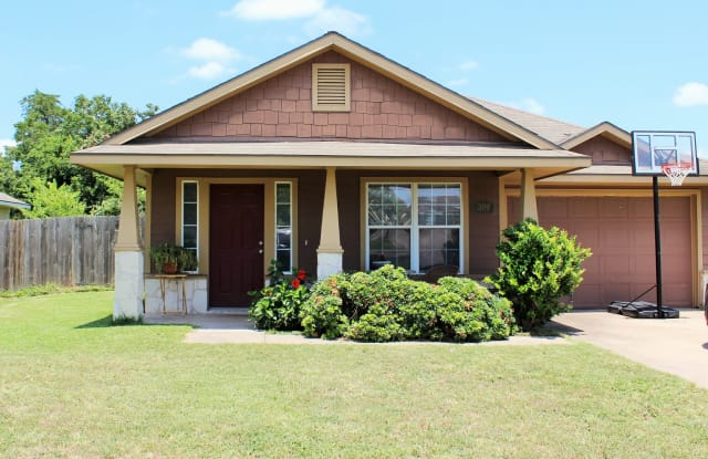 309 Duprie Drive - 309 Duprie Drive, Brenham, TX 77833