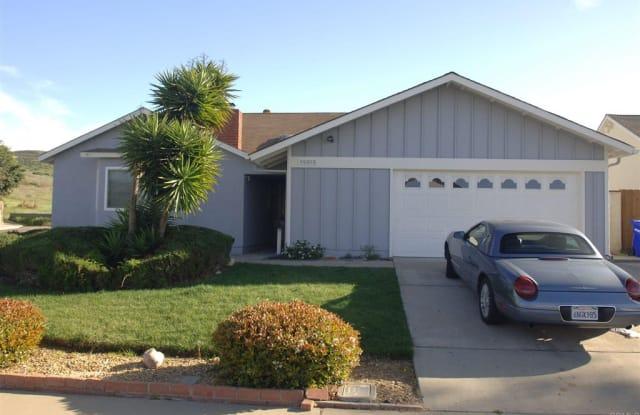 14513 High Pine Street - 14513 High Pine Street, Poway, CA 92064