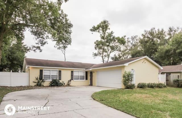 3112 Calumet Drive - 3112 Calumet Drive, Lockhart, FL 32810