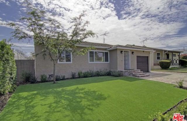 3561 BENTLEY Avenue - 3561 South Bentley Avenue, Los Angeles, CA 90034
