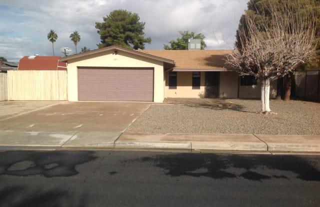 9214 W CORTEZ Avenue - 9214 West Cortez Avenue, Peoria, AZ 85345