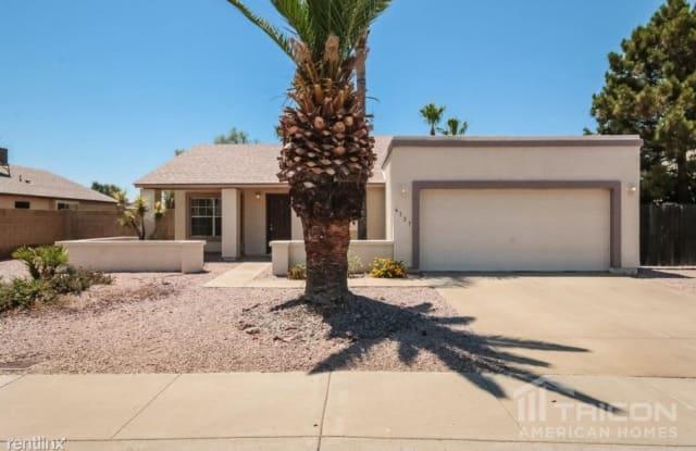 4737 W Piute Avenue - 4737 West Piute Avenue, Phoenix, AZ 85308