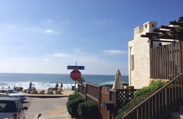 202 Bonair Street - 202 Bonair Street, San Diego, CA 92037