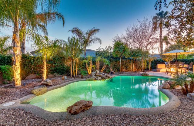 2089 E LYNX Place - 2089 East Lynx Place, Chandler, AZ 85249