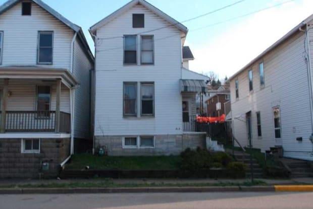 160 Main Street - A 1 (Downstairs) - 160 Main St, New Eagle, PA 15067