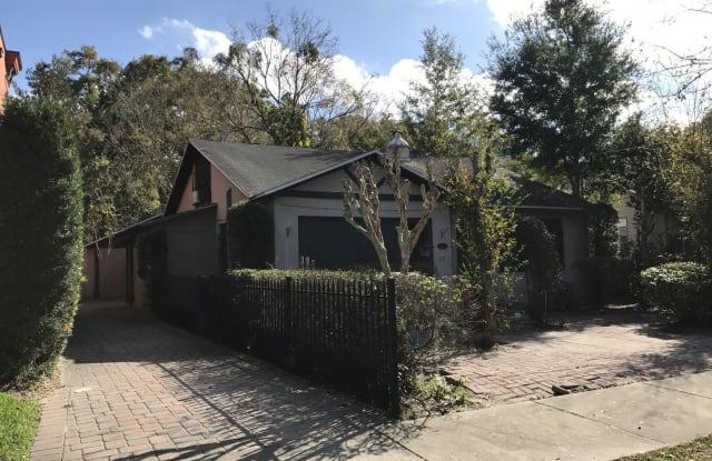 117 S. Hyer Avenue - 117 N Hyer Avenue, Orlando, FL 32801