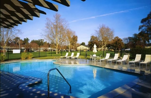 Ironwood Apartments - 5643 Charlotte Way, Livermore, CA 94550