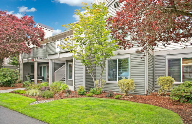 Woodstone Apartments - 16520 North Rd, Bothell, WA 98012