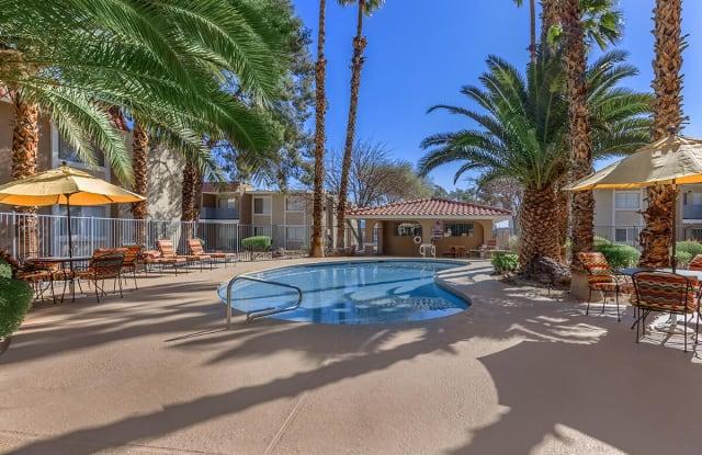 Rancho Vista - 3663 S Valley View Blvd, Paradise, NV 89103