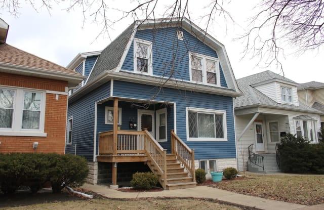 6252 West Grace Street - 6252 West Grace Street, Chicago, IL 60634