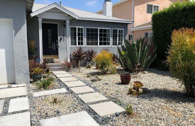 11822 Braddock Drive - 11822 Braddock Drive, Los Angeles, CA 90230