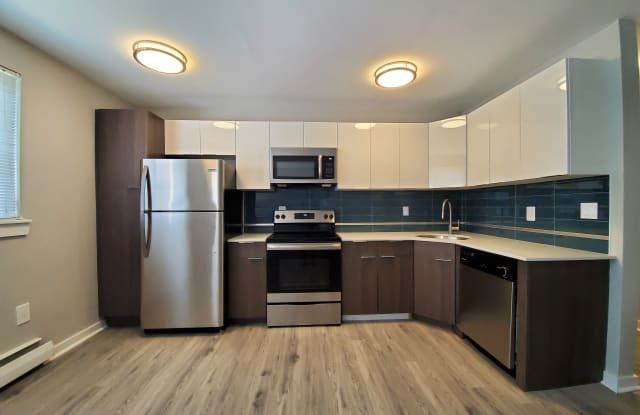 Tremont Court Apartments - 9128 Old Newtown Road, Philadelphia, PA 19115