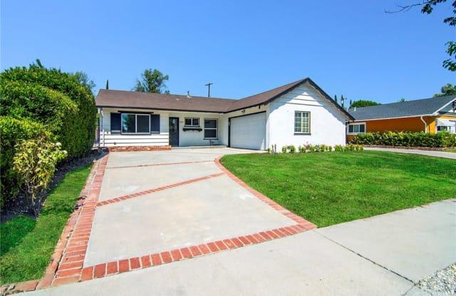 6929 Birchton Avenue - 6929 Birchton Avenue, Los Angeles, CA 91307