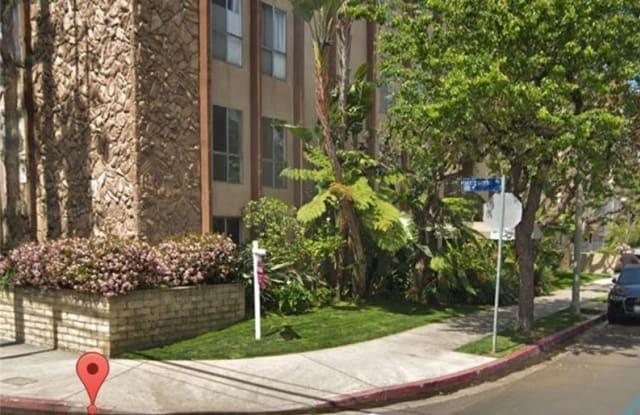 2051 S Bentley Avenue - 2051 South Bentley Avenue, Los Angeles, CA 90025