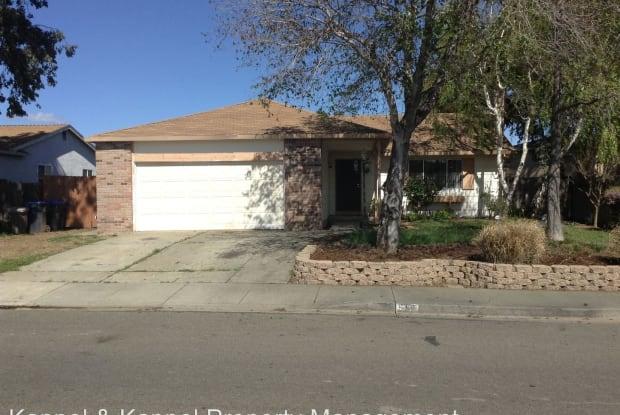 540 E. Wigeon Way - 540 East Wigeon Way, Suisun City, CA 94585
