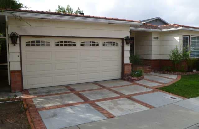 6129 Pembroke Dr - 6129 Pembroke Drive, San Diego, CA 92115