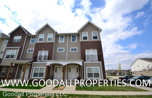9140 Greenspire Drive #117 - 9140 Greenspire Drive, West Des Moines, IA 50266