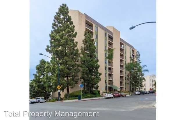 1514 7th Ave. Unit 205 - 1514 7th Avenue, San Diego, CA 92101
