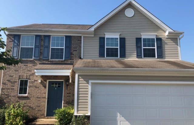1233 Scarcroft - 1233 Scarcroft Lane, Nashville, TN 37221