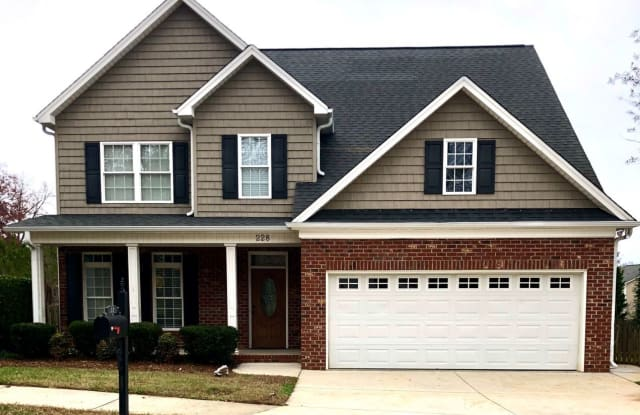 228 Cabot Drive - 228 Cabot Drive, Clemmons, NC 27103