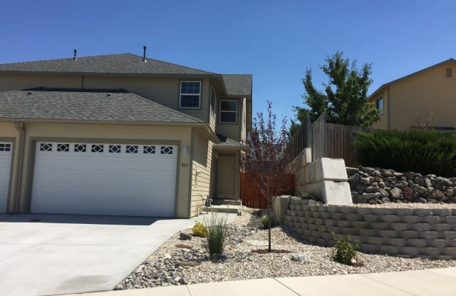 803 Cassidy Court - 803 Cassidy Ct, Carson City, NV 89701