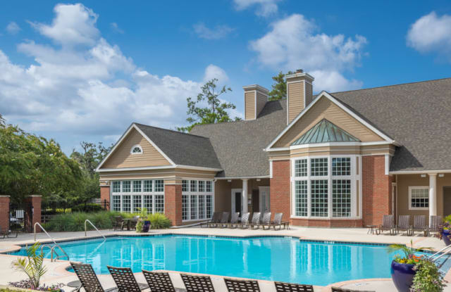 Colonial Grand at Hammocks - 25 Johnny Mercer Blvd, Whitemarsh Island, GA 31410
