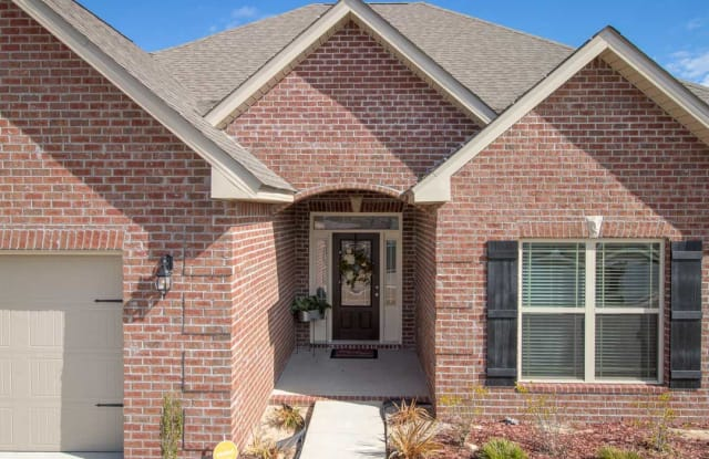 6024 Red Gate Drive - 6024 Red Gate Dr, Long Beach, MS 39560