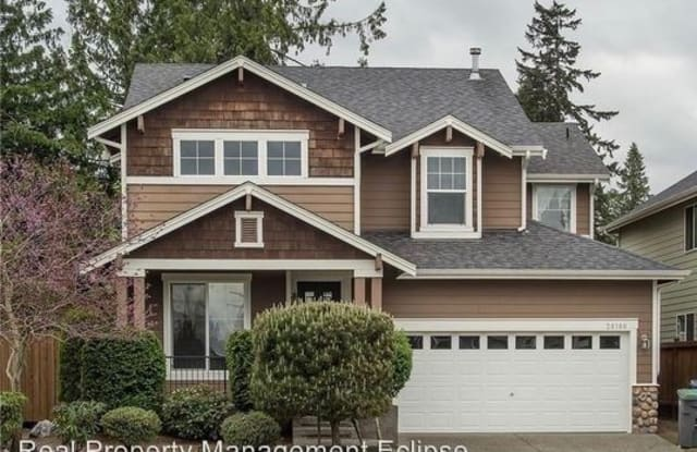 20100 8th PL W - 20100 8th Place West, Bothell West, WA 98036