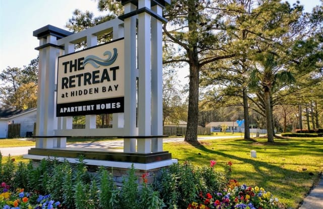 The Retreat at Hidden Bay - 2000 Harbor Pines Dr, St. Marys, GA 31558