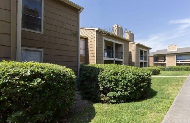 1401 PATRICIA - 1401 Patricia Drive, San Antonio, TX 78213
