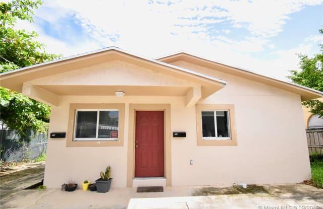 576 NE 70th St - 576 Northeast 70th Street, Miami, FL 33138