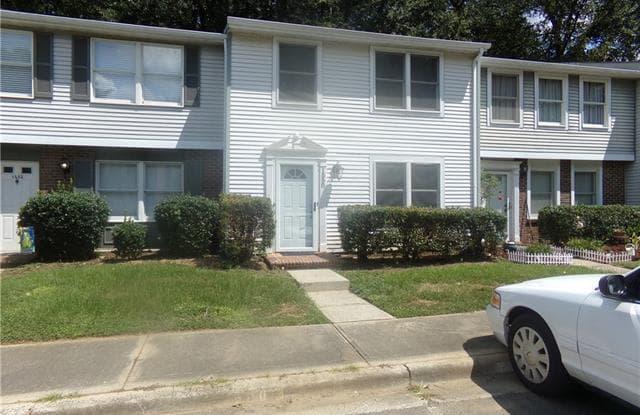 1550 Waybridge Lane - 1550 Waybridge Lane, Charlotte, NC 28210