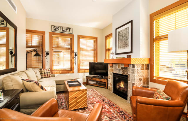 90 Carriage Way - 90 Carriage Way, Snowmass Village, CO 81615