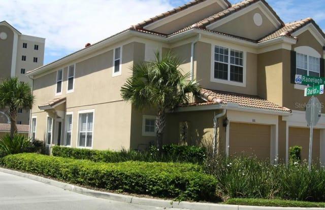 6310 RANELAGH DRIVE - 6310 Ranelagh Drive, Orlando, FL 32835
