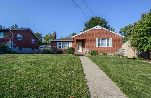 9 Bustetter Drive - 9 Bustetter Drive, Florence, KY 41042