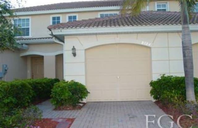 8684 Athena CT - 8684 Athena Court, Fort Myers, FL 33971