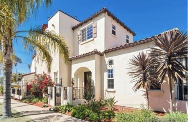 460 Gravilla St - 460 Gravilla Street, San Diego, CA 92037