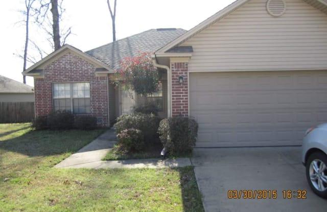 13815 Hickory Glen Drive - 13815 Hickory Glen Drive, Alexander, AR 72002