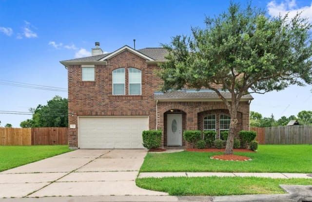 3515 Cypress Village Drive - 3515 Cypress Village Drive, Pearland, TX 77584
