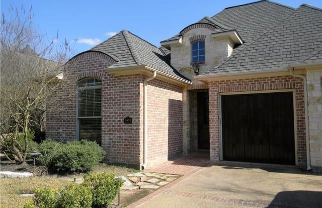 3402 Chinquapin Court - 3402 Chinquapin Court, Bryan, TX 77807