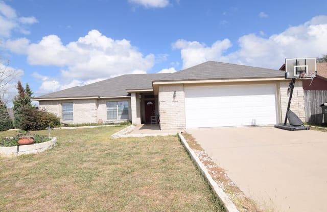 364 Nolan Ridge Dr - 364 Nolan Ridge Dr, Nolanville, TX 76559