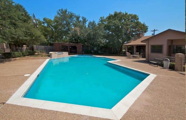 Pleasant Creek - 1255 West Pleasant Run Road, Lancaster, TX 75146