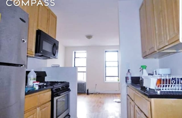 243 East 120th Street - 243 East 120th Street, New York, NY 10035