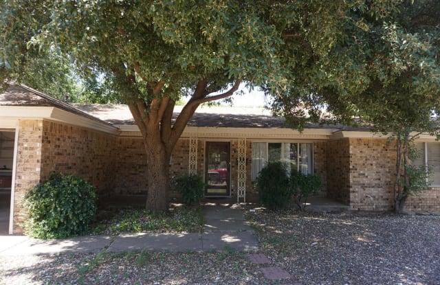 5214 30th Street - 5214 30th Street, Lubbock, TX 79407