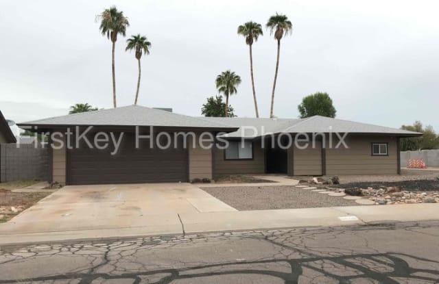 4426 West Crocus Drive - 4426 West Crocus Drive, Phoenix, AZ 85306